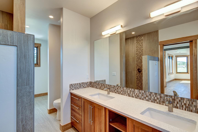 Bath   Creative Cabinetry   Cabinetry Design Center In Breckenridge,  Colorado