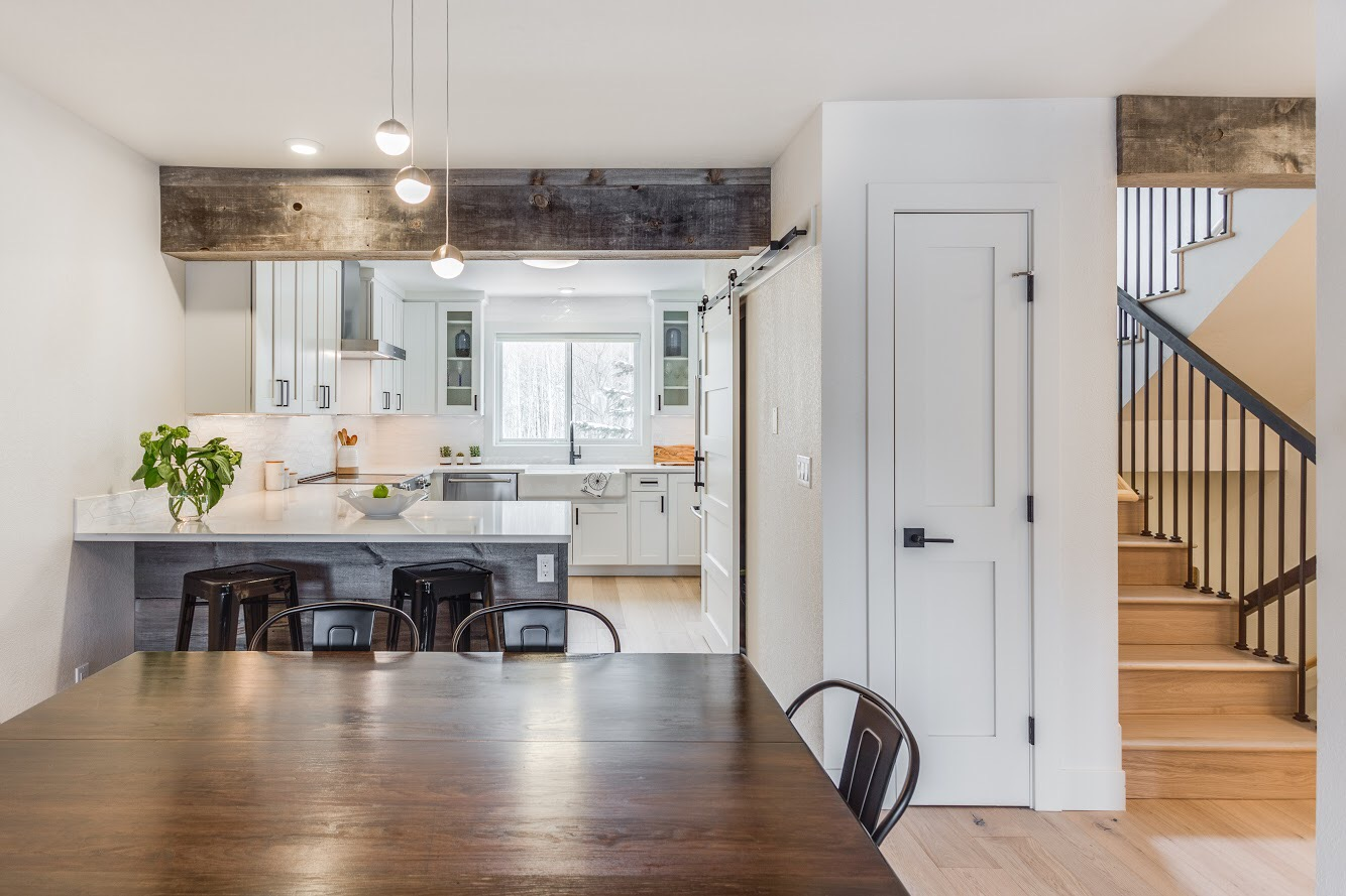 Kitchen   Creative Cabinetry   Cabinetry Design Center In Breckenridge,  Colorado