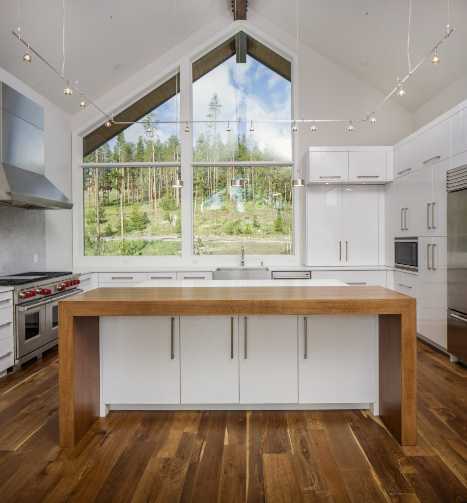 Quality Cabinetry Design